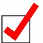 checklist content marketing