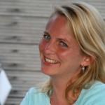 Tekstschrijver inQt Martine Bouwes