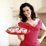 Schrijf zoals Nigella Lawson kookt