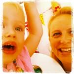 Lessen van een freelancende moeder
