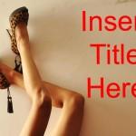 Checklist voor succesvolle titels