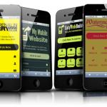 Bereik meer lokale klanten met goede mobiele landingspagina's